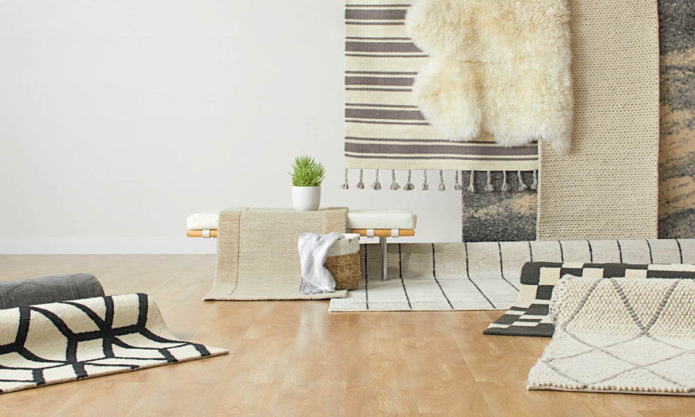 Selecting The Inappropriate Rug Size