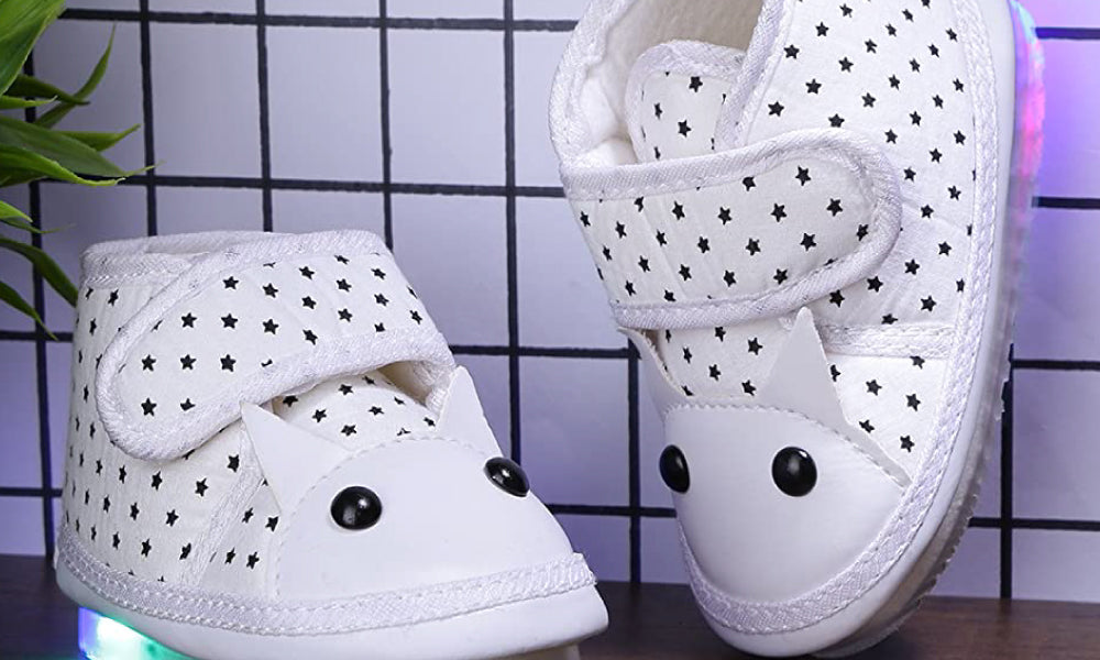 Get Some Musical Shoes