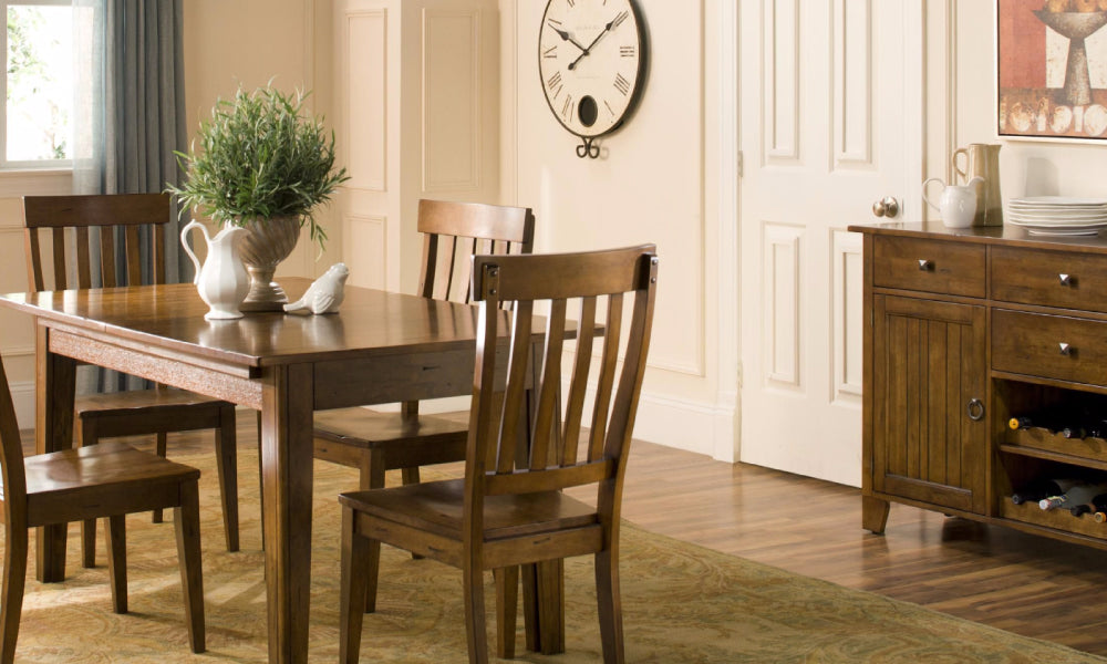 Buying A Big Dining Table