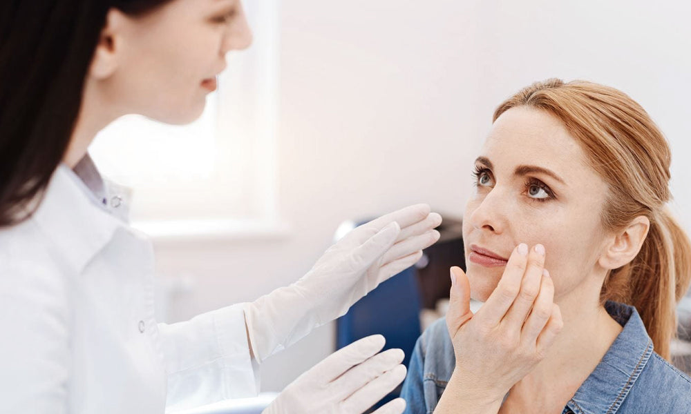 You don't need a dermatologist