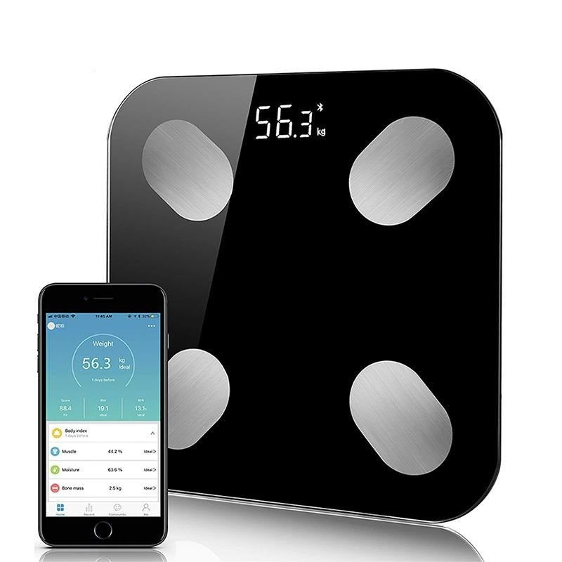 Bluetooth Digital Scale Body Weight