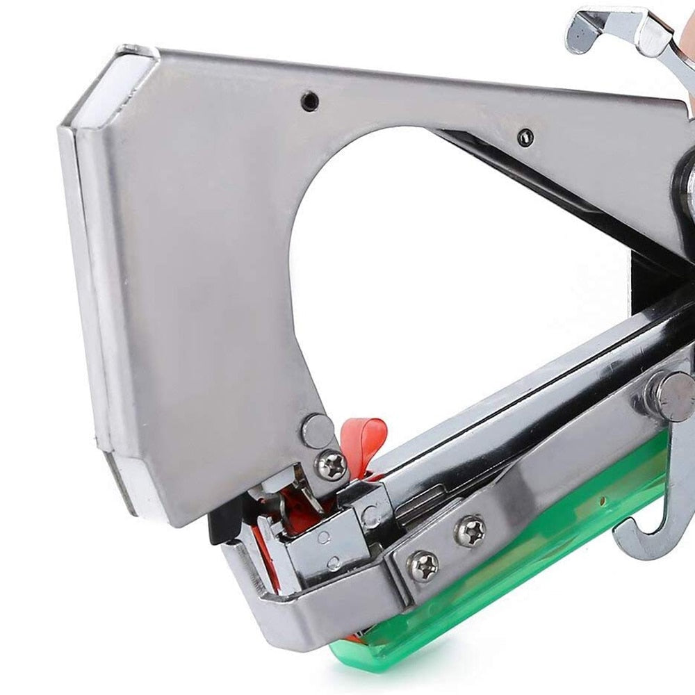 TreeTrill - Plant Upright Tying Tape tool Hand Tying and Binding Plant Branch Machine