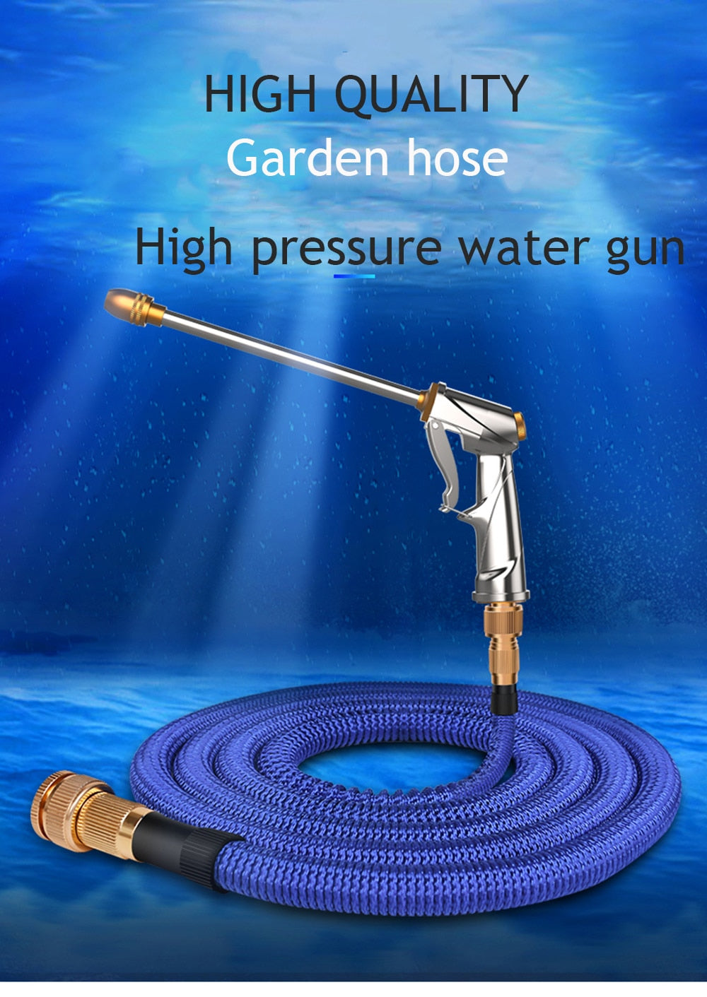 Jetshed-Hydro Jet High-Pressure Power Nozzle