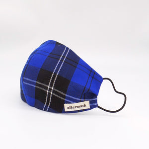 The Blue Tartan Limited Edition