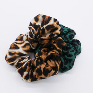 The Wild One scrunchie