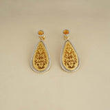 Waheeda Earrings/M156
