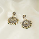 Mehnoor Earrings/M154