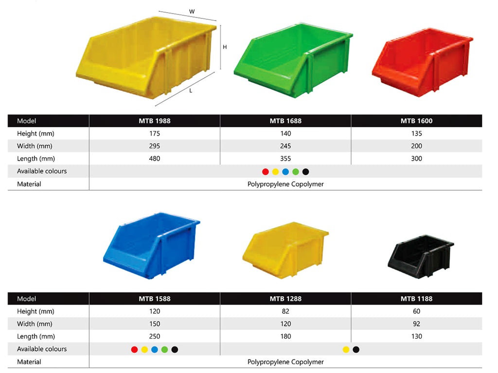 Industrial Storage Containers - simwinliang com - SIM WIN