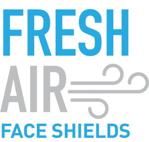 Fresh Air Face Shields