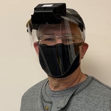 Load image into Gallery viewer, Fresh Air Face Shield - Individual Set (1 Unit)