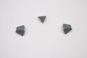 Face Shield Clips