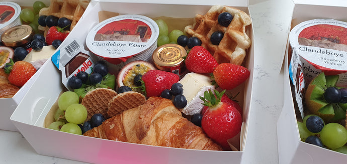Gourmet Brunch Box