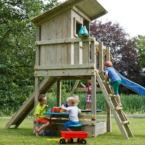 Blue-Rabbit-beach-hut-jouw-speeltuin-speeltoren
