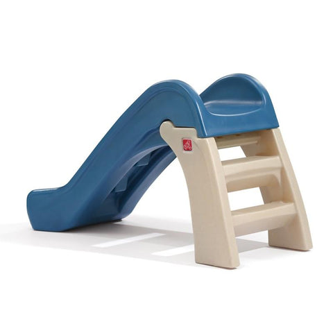 Speeltoestel | Step2 - Play & Fold Jr. Slide - JouwSpeeltuin