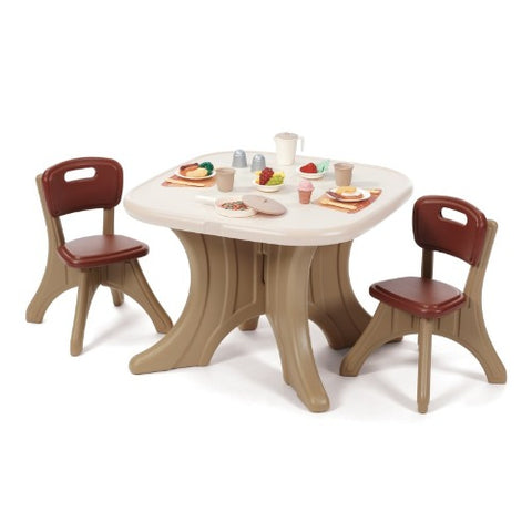 Image of new-traditions-table-chairs-set-picknicktafel-step2