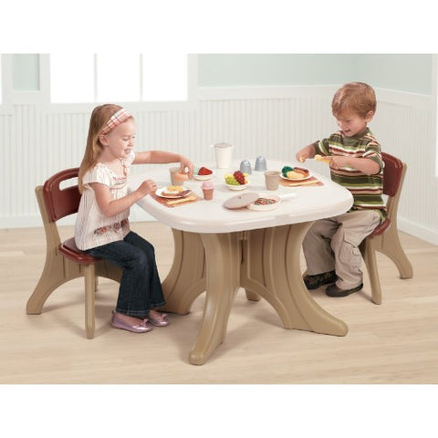 Image of new-traditions-table-chairs-set-step2-picknicktafel
