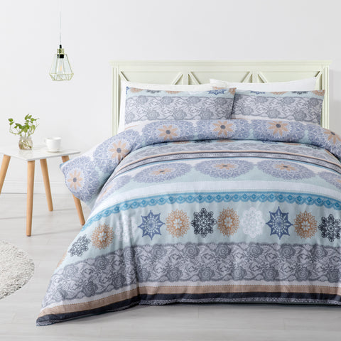 Lexi Quilt Cover Set