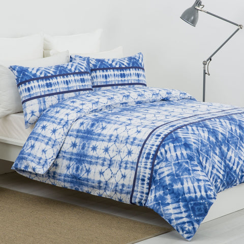 Aruba Quilt Cover Set
