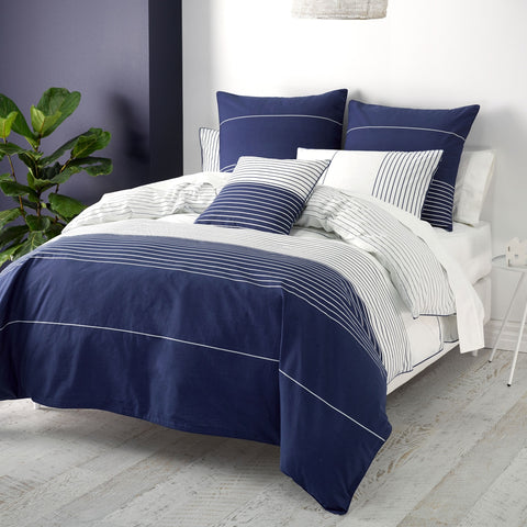 Axon Quilt Cover Set - Baines Manchester