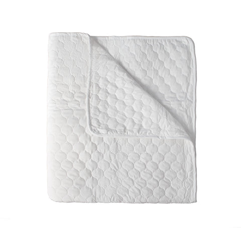 Diamond Quilted Cotton Quilt - Baines Manchester