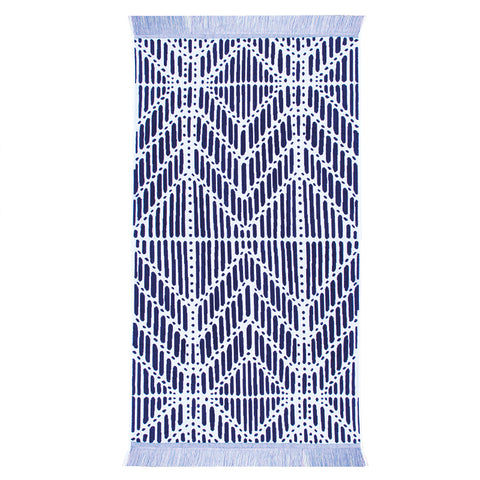 Cayman Egyptian Cotton Beach Towel - Baines Manchester