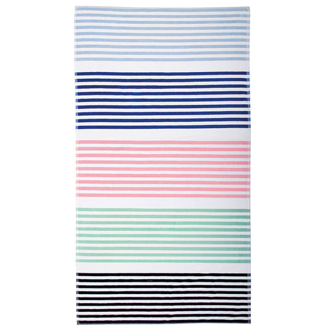 Vanuatu Egyptian Cotton Beach Towel - Baines Manchester