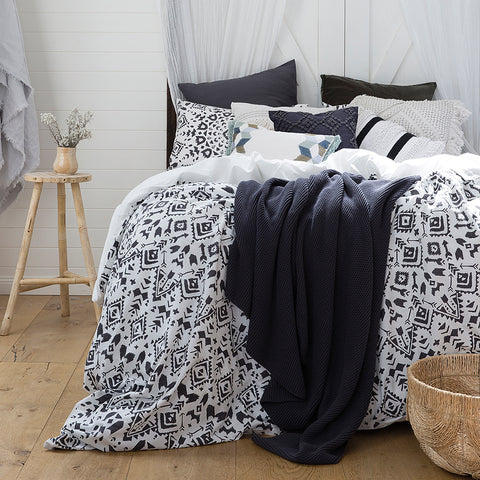 Salta Quilt Cover Set - Baines Manchester