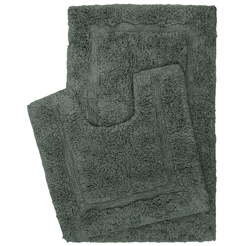 Bath Mat Set - 2 piece
