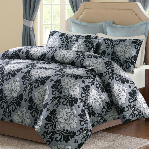 Balzac Quilt Cover Set - Baines Manchester