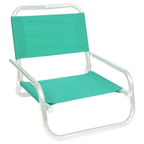 Folding Beach Chair - Baines Manchester