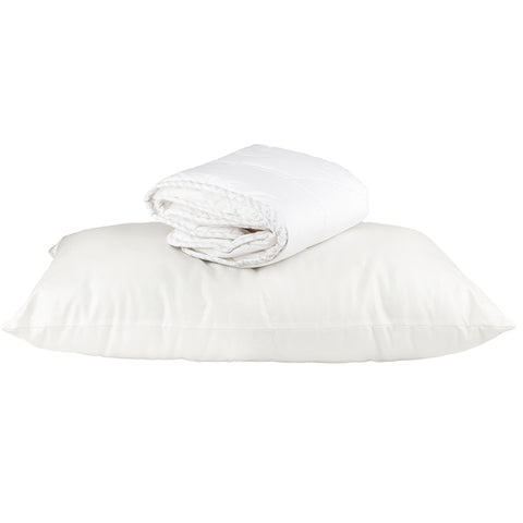 Sonar Thermal Balancing Pillow Protector (OUTLAST) - Baines Manchester
