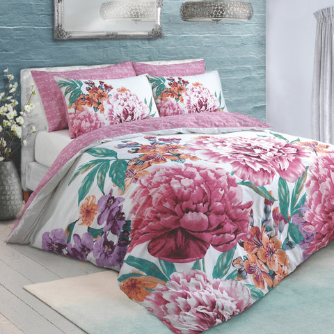Bloombury Quilt Cover Set
