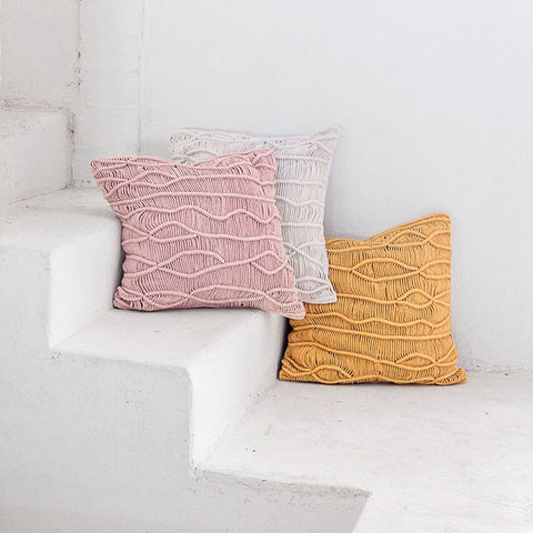 Dune Cushions - Baines Manchester