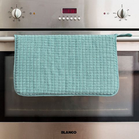 Deluxe Dish Drying Mat
