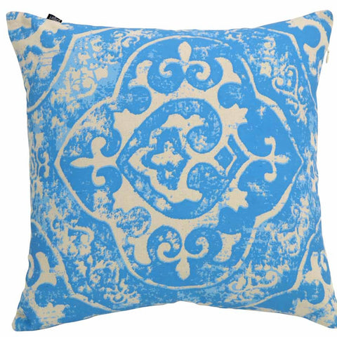 Esmeralda Cushion Cover - 3 colours - Baines Manchester