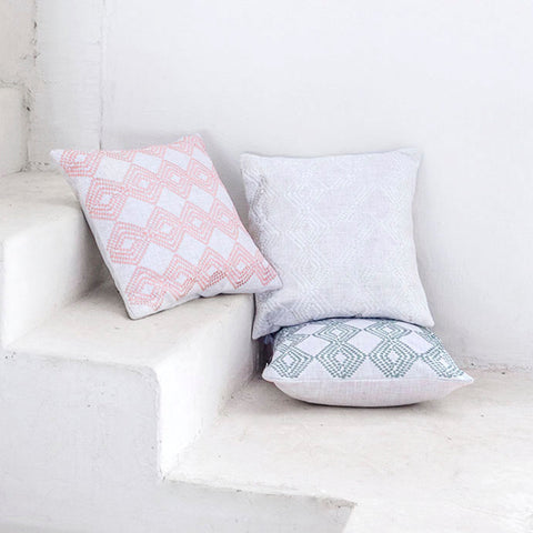 Ellery Cushions - Baines Manchester