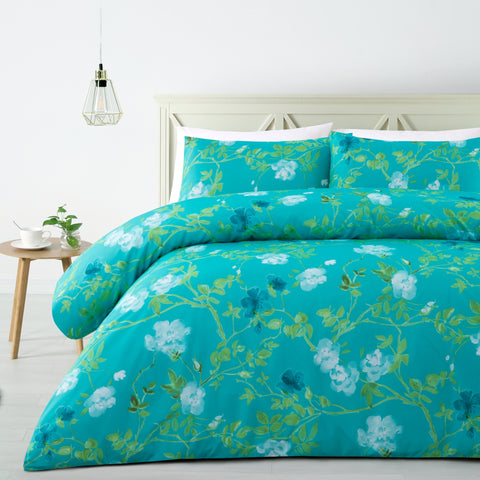 Elora Quilt Cover Set - Baines Manchester