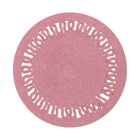 Jute Evelyn Place Mats