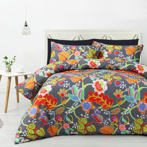 Jodie Quilt Cover Set