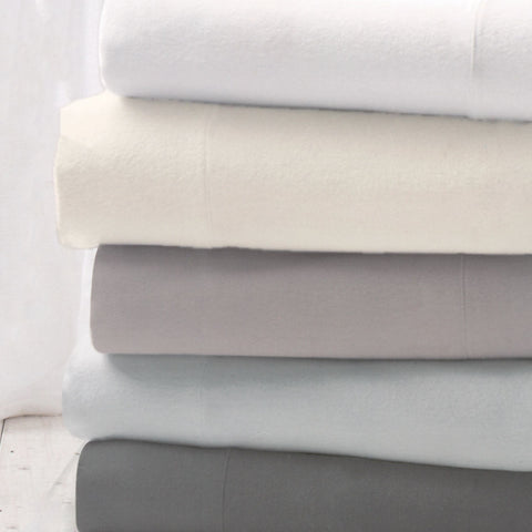 Micro Flannel Sheet Sets - Baines Manchester