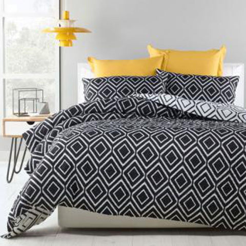 Choula Quilt Cover Set - Baines Manchester