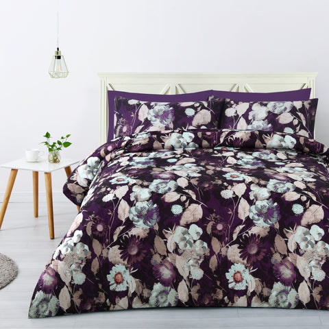 Marilyn Quilt Cover Set