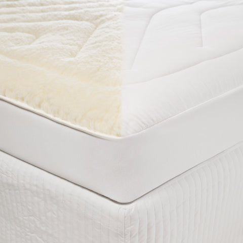 Sleep Restful Mattress Topper - Baines Manchester