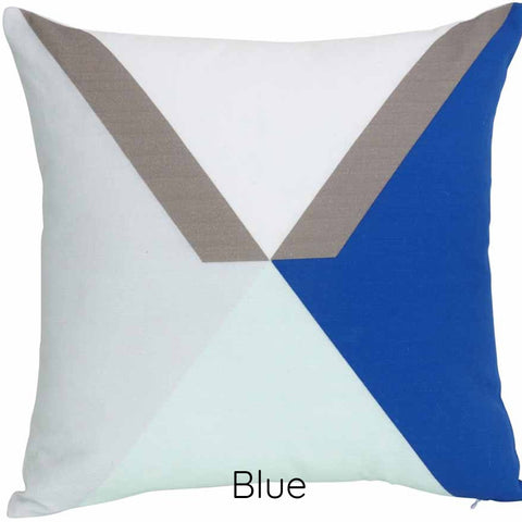 Torquay Cushion Cover - 3 colours - Baines Manchester