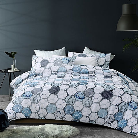 One for Me Quilt Cover Set