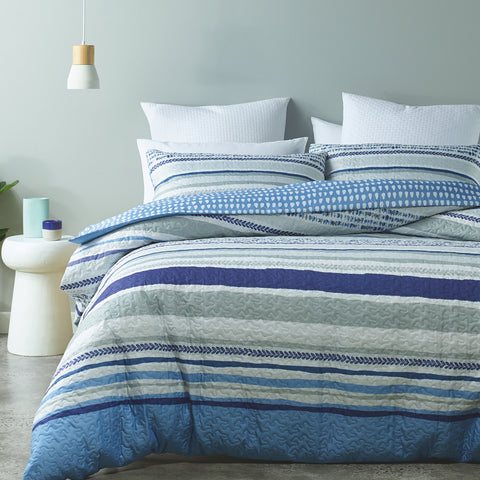 Waterford Quilt Cover Set