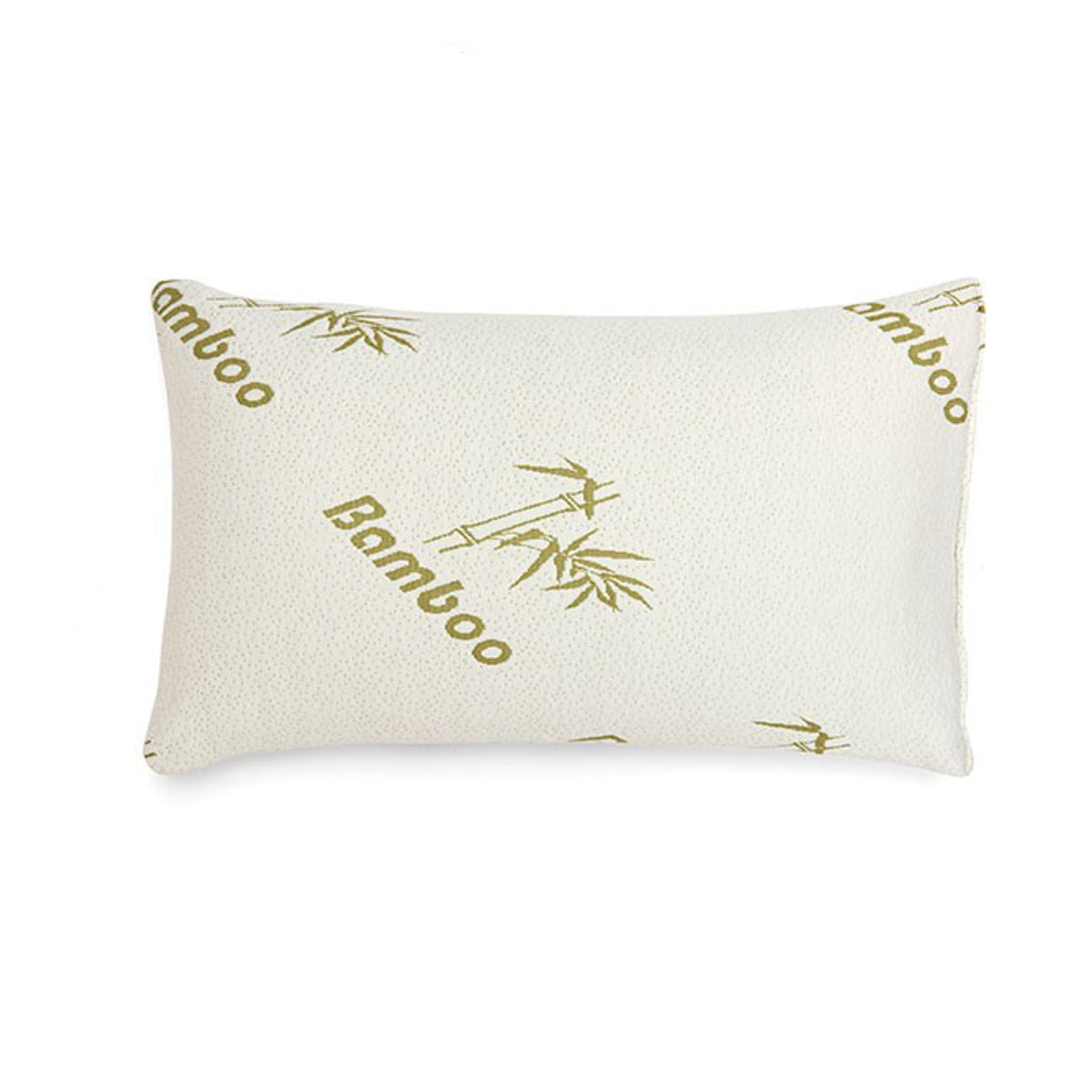 groupon bamboo foam pillow s r review memory