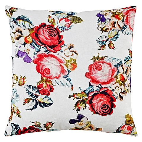 Fabienne Cushion Cover - Baines Manchester