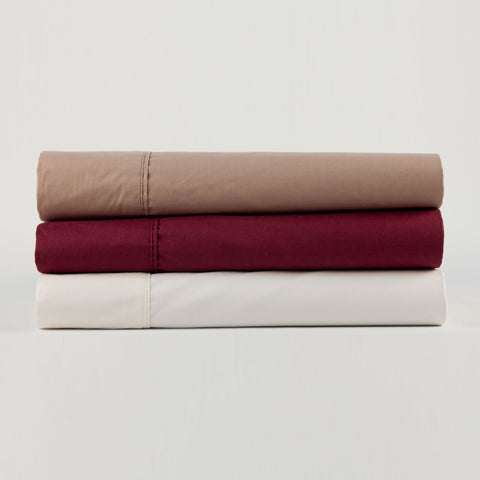 Cotton Percale Combo Set - Baines Manchester