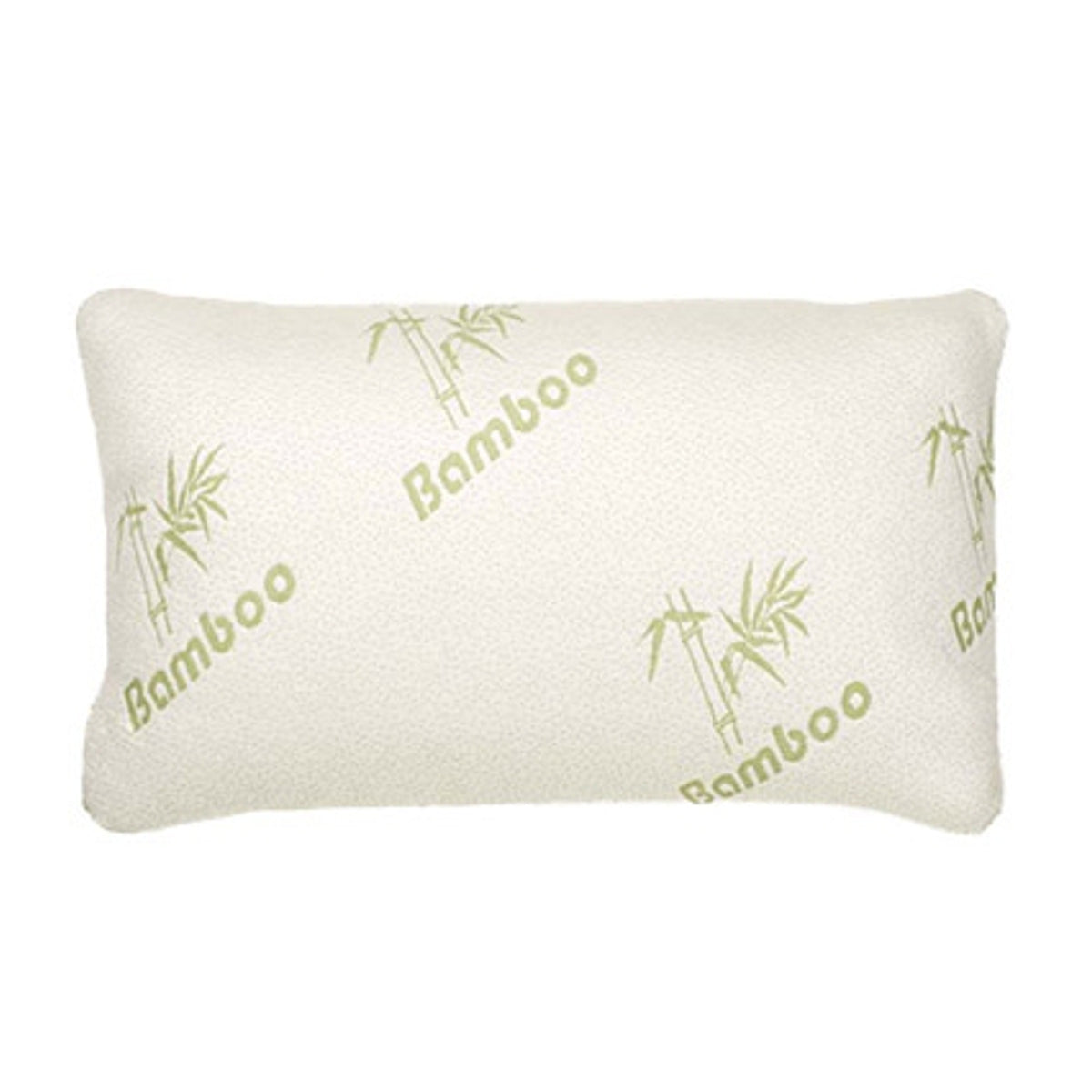products bamboo pillow memory collections ribbon decor foam blue trends product image